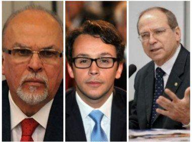 Negromonte, Negromonte Jr., Britto e políticos do PP têm R$ 477 mi bloqueados