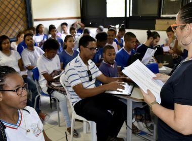 Secretaria de Educação adia prova para seleção em Reda para 7 de maio