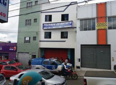 Polícia Civil fecha casa de prostituição em Vitória da Conquista
