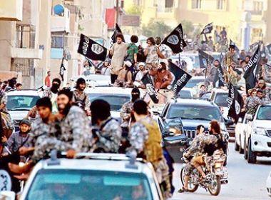 Bombardeio de coalização contrária ao Estado Islâmico mata ao menos 15 na Síria