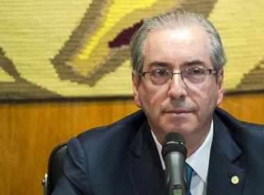 Eduardo Cunha diz ter provas para explodir mundo empresarial