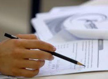 Inscrições para Enem serão em maio; taxa para realização do exame será R$ 82