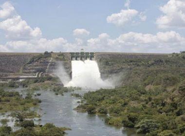 Barragens de abastecimento de água para Salvador e RMS estão em estado de alerta