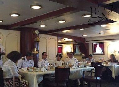 CCB: Marinha consultou União para repassar terreno ao Estado, mas trâmite deve demorar