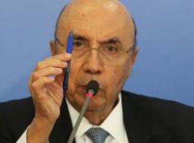 Reforma da Previdência deve ser votada nas próximas semanas, afirma Meirelles