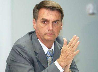 MPF denuncia Bolsonaro por comentários 'ofensivos' contra quilombolas e indígenas