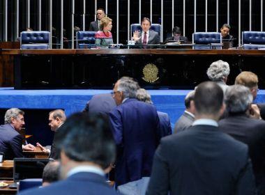 Senado aprova criação de documento que unifica RG, CNH e título de eleitor