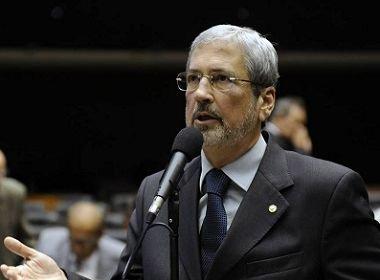 Fachin arquiva pedidos de inquéritos contra Imbassahy, Benito, Cajado e Romário