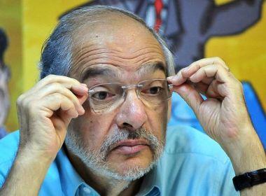 Radialista Mário Kertész está entre políticos incluidos na lista de Janot