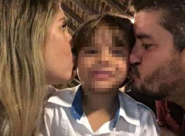 Esposa e filho do presidente do PHS morrem em acidente na Estrada do Côco