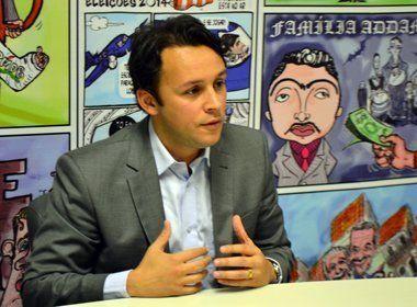 Documentos sugerem que Negromonte Jr. recebeu R$ 200 mil em caixa 2 em 2014