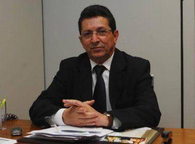 Geraldo Simões pediu R$ 200 mil para campanha da esposa em Itabuna, diz delator