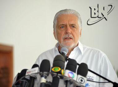 Wagner repudia 'falsas acusações' em delação da Odebrecht: 'Sem respaldo na realidade'