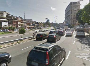 Eletricista é morto a tiros nesta sexta-feira na Avenida Vasco da Gama