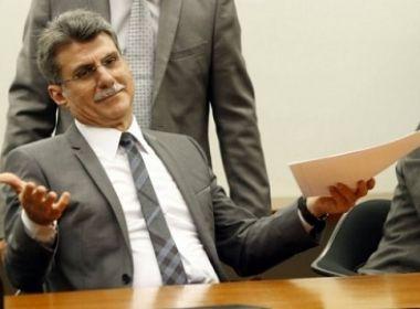 Jucá nega comércio de emendas: 'Com R$ 150 mil não se vende nem na feira do Paraguai'
