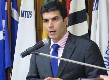 Ministro da Integração Nacional pediu R$ 30 milhões à Odebrecht via caixa 2, diz delator