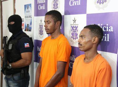 Após oito meses, tio e sobrinho que mataram policiais na BR são detidos