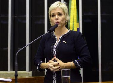 Deputada temeu estar sendo filmada ao buscar R$ 200 mil de propina em espécie