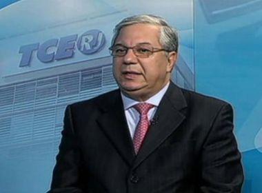 Ex-presidente do TCE-RJ pediu propina pelo Maracanã enquanto assinava cartão de Natal