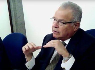 Procurador se irrita com Emílio Odebrecht durante delação: 'Vamos deixar de historinha'