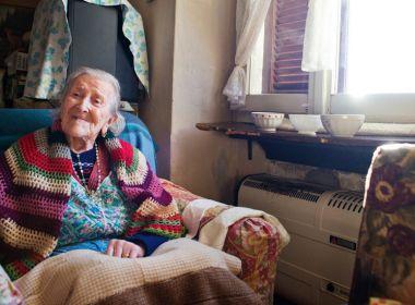 Última pessoa nascida antes de 1900, mulher mais velha do mundo morre aos 117 anos