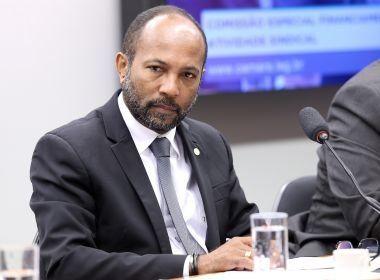 Líder sindical, Bebeto é o deputado baiano de esquerda mais alinhado ao governo Temer