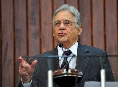 FHC nega ter feito conchavo com Lula e Temer para estancar efeitos da Lava Jato