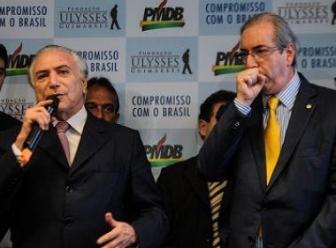 Após admitir que impeachment foi vingança de Cunha, Temer nega hipótese de anulação
