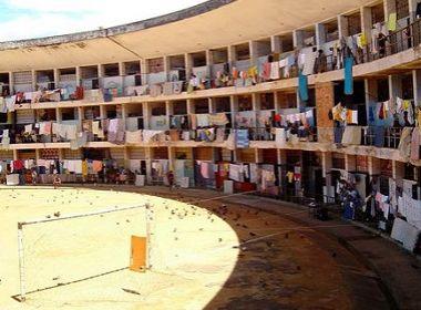 Governo institui Fundo Penitenciário para garantir reformas do sistema prisional