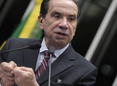 Aloysio Nunes quer novo ministro relator para inquérito no STF