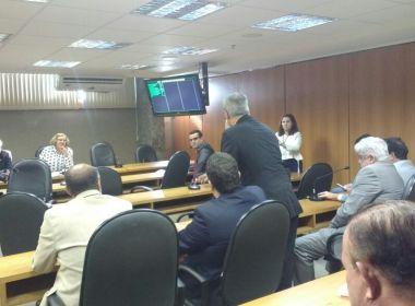 Arquivamento da CPI 'fere de morte um instrumento democrático', diz Luciano Ribeiro