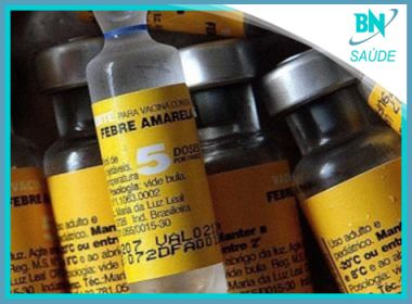 Destaque em Saúde: Reações graves a vacina de Febre Amarela são analisadas nos EUA