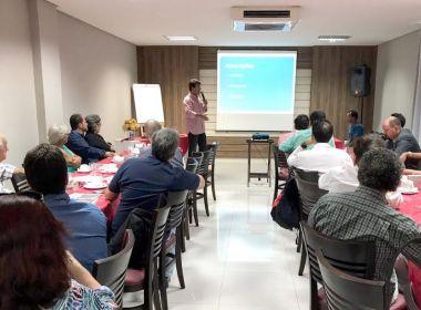 Governo reúne profissionais de comunicação em Juazeiro