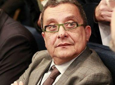 João Santana admite que mentiu e que recursos no exterior eram da campanha de Dilma