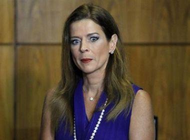 MPF pede prisão de Cláudia Cruz; promotores atestam que ela era cúmplice de Cunha