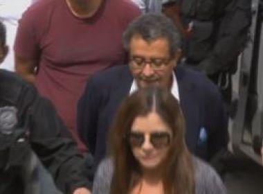 João Santana e Mônica Moura vão cumprir prisão domiciliar após acordo de delação