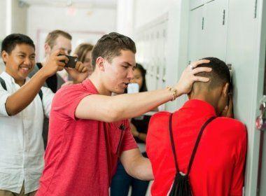 Um em cada dez alunos de 15 anos é vítima de bullying no Brasil