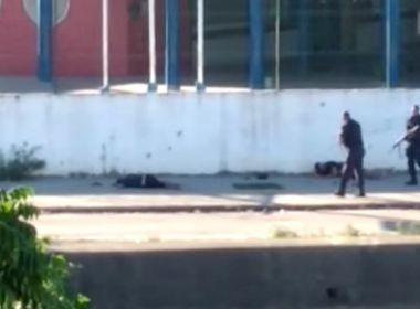 Policiais acusados de execução no Rio têm liberdade concedida