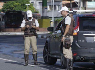 Polícia Militar realizará operação especial durante feriado de Tiradentes