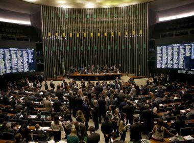 Governo tenta votar novamente urgência para reforma trabalhista