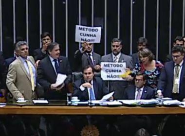 camara-aprova-urgencia-para-tramitacao-da-reforma-trabalhista