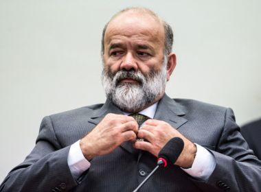 Petistas temem que João Vaccari com possível delação de Antonio Palocci