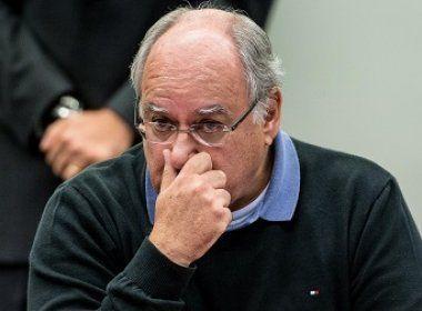 Marco Aurélio Mello concede habeas corpus para ex-diretor da Petrobras