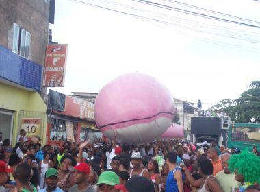 Guerra no mar: Associação reivindica nome Baleia Rosa em Salvador