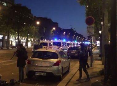 Estado Islâmico reivindica autoria de ataque que matou policial em Paris