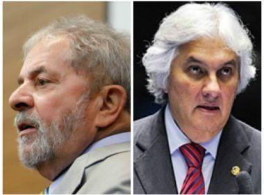 Lula perde ação que movia contra Delcídio e é condenado a pagar R$ 225 mil