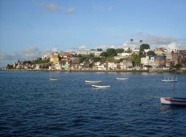 Inema aponta 15 praias impróprias para banho em Salvador; saiba lista