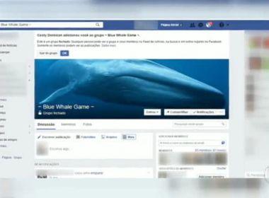 Projeto parado na Câmara poderia bloquear sites que promovem 'Baleia Azul'