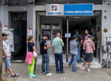 Em crise, 32 lotéricas foram fechadas na Bahia em 2016