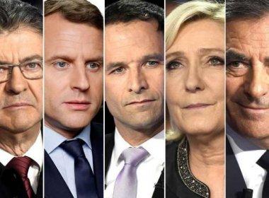 Eleições na França: Local de votação é evacuado após suspeita de bomba